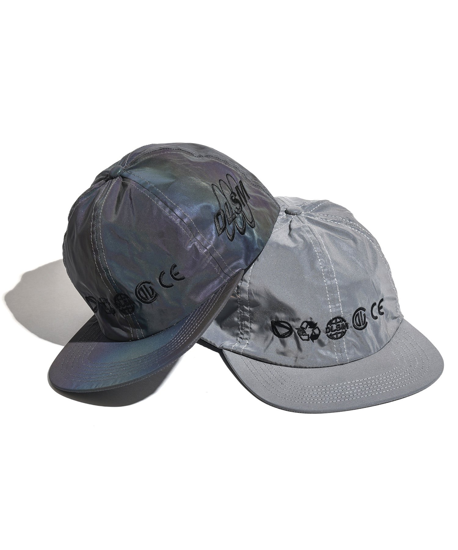 FUTURE LOGO REFLECT CAP