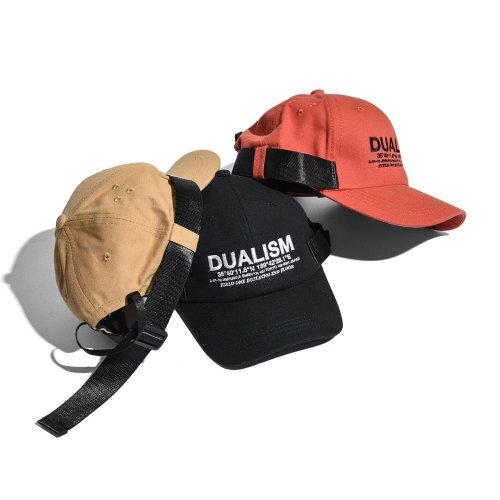 DUALISM SIDE BELT CAP