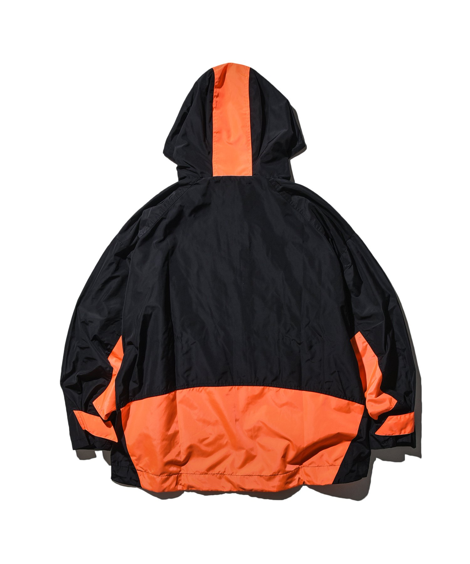 DUALISM COLOR MOUNTAIN PARKA