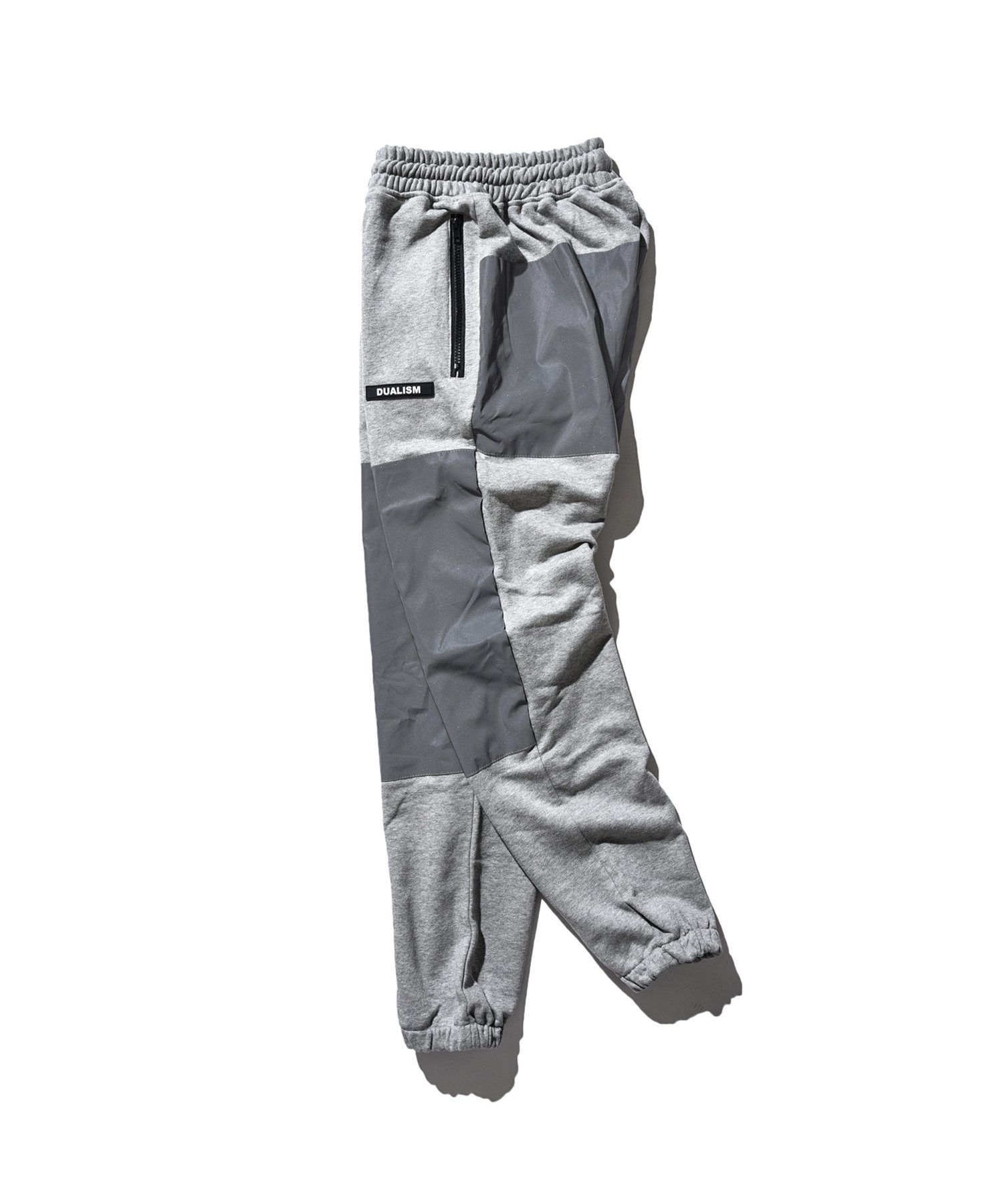 DUALISM REFLECT SWITCH PANTS