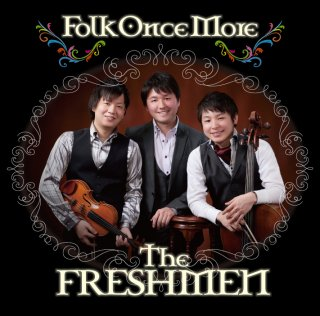 Folk Once More