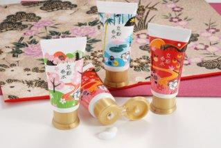舞妓さんのみるく香水 / 桃栗三年柿八年の香り - 乳液状の香水 30mL