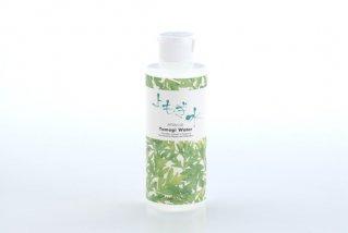 よもぎ水 ナチュラルウォーター - お肌をすっきり整える一般肌用化粧水 180mL