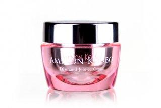 アミノン ダイヤモンドジュビリークリーム - 大切なお肌のためにワンランク上の潤いを 30g