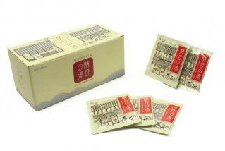 モイストバス 酵母の湯 - しっとり艶肌、心と身体を癒す 25g×30包