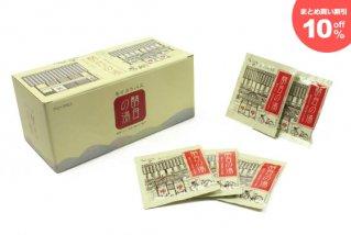モイストバス 酵母の湯 - 25g×30包(まとめ買い割引10%off)25g×30包×3個入り