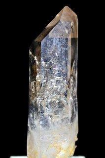 Amethyst:ブランドバーグ紫水晶