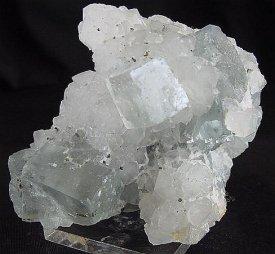 Fluorite:蛍石(フランス産)