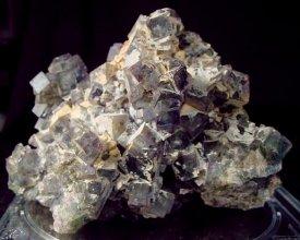 Fluorite:蛍石(ナミビア産)