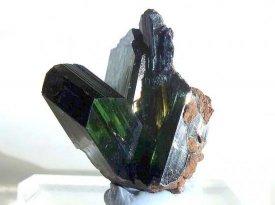 ビビアナイト・藍鉄鉱(ボリビア)