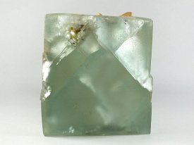 蛍石(Xianghualing鉱山)