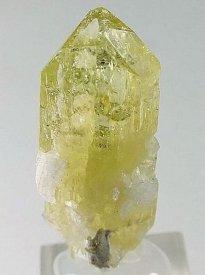 ブラジル石:ブラジリアナイト(ブラジル)