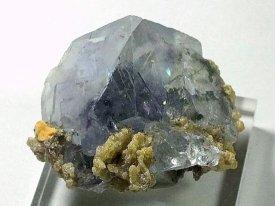 Fluorite:蛍石(中国産)