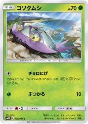 SM2K-006 C コソクムシ