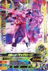 BS2-043 SR 仮面ライダーマッドローグ