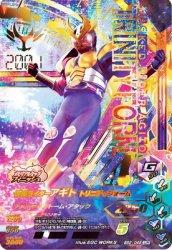 BS2-045 LR 仮面ライダーアギトトリニティフォーム