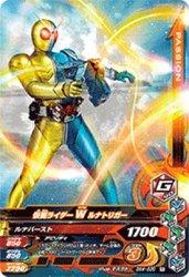 BS4-030 R 仮面ライダーW ルナトリガー