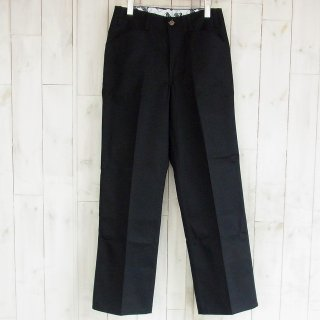 BEN DAVIS Original Ben's Pants  / BLACK(ベンデイビス/ワークパンツ)