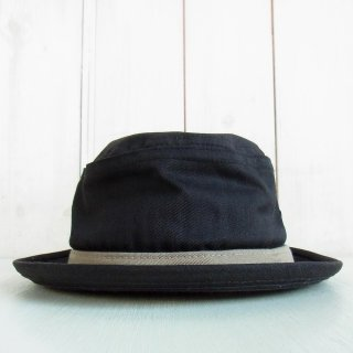 NEW YORK HAT Cotton Stingy Bucket