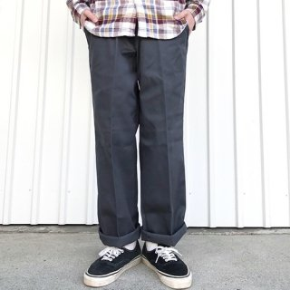 RED KAP PT62 Utility Uniform Pant / CHARCOAL(レッドキャップ/ワークパンツ)