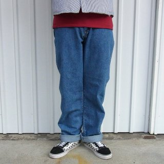 RED KAP PD60 Relaxed Fit Jean / STONEWASH(レッドキャップ/デニム)