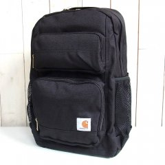CARHARTT LEGACY STANDARD WORK PACK / BLACK (カーハート / スタンダードワークパック)