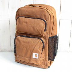 CARHARTT LEGACY STANDARD WORK PACK / CARHARTT BROWN (カーハート / スタンダードワークパック)