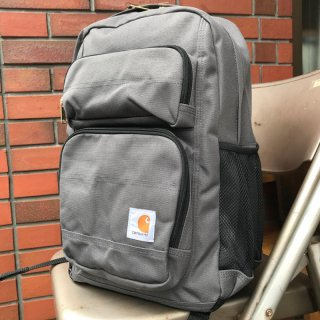 CARHARTT LEGACY STANDARD WORK PACK / GRAY (カーハート / スタンダードワークパック)