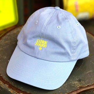LURK HARD / FLAG POLO HAT - BLUE ラークハード キャップ ブルー
