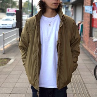 MILITARY DEADSTOCK / LEVEL 7 HAPPY SUIT PRIMALOFT - COYOTE ミリタリー デッドストック レベル7 ハッピースーツ プリマロフト コヨーテ
