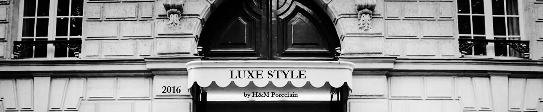 H&M Porcelain