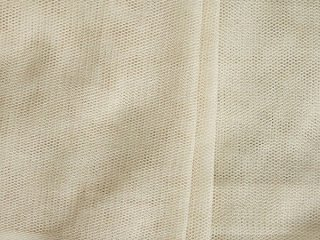 LR01002 綿チュールレース(小さめ)