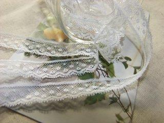 LL02009 綿リバーレース 1.5cm巾