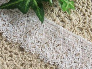 LL03013 綿ケミカルレース 3.0cm巾