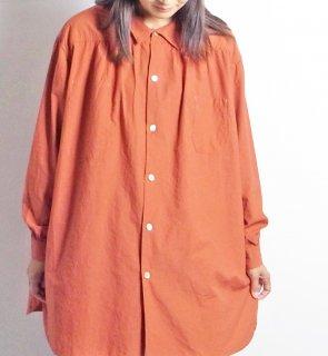 sun drying robe shirt (サンドライング ローブシャツ)