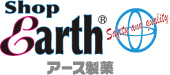 Shop-Earth(アース製薬公式オンラインショップ)