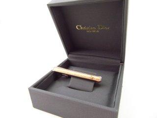 ディオール Christian Dior/ネクタイピン【中古】【P2611】