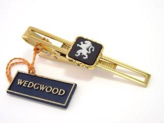 ウェッジウッド WEDGWOOD/ネクタイピン【中古】【P2620】