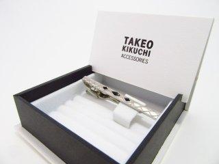 タケオキクチ TAKEO KIKUCHI/ネクタイピン【中古】【P2624】
