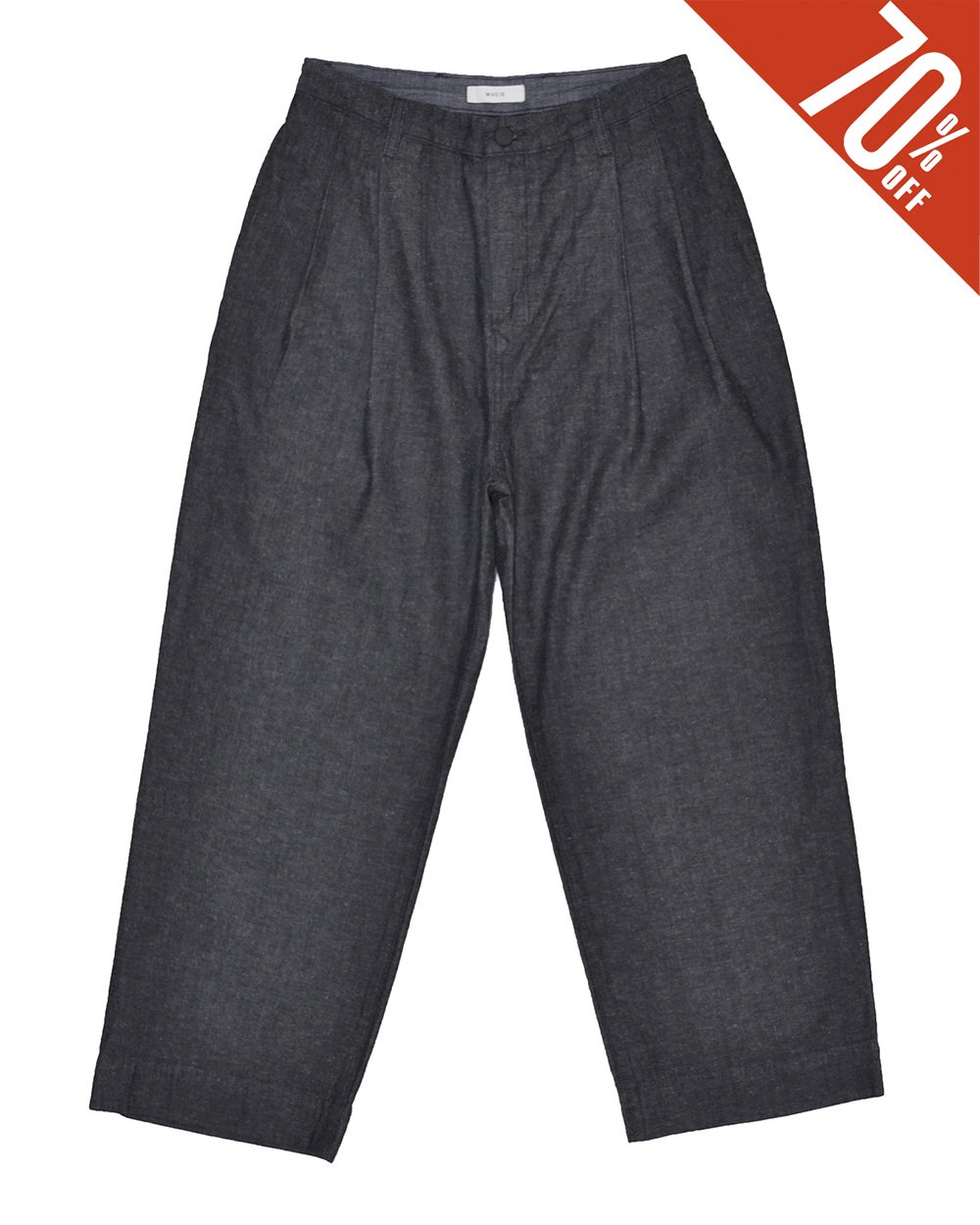 Baggy Trousers<br> [Women's]<br><img class='new_mark_img2' src='https://img.shop-pro.jp/img/new/icons16.gif' style='border:none;display:inline;margin:0px;padding:0px;width:auto;' />