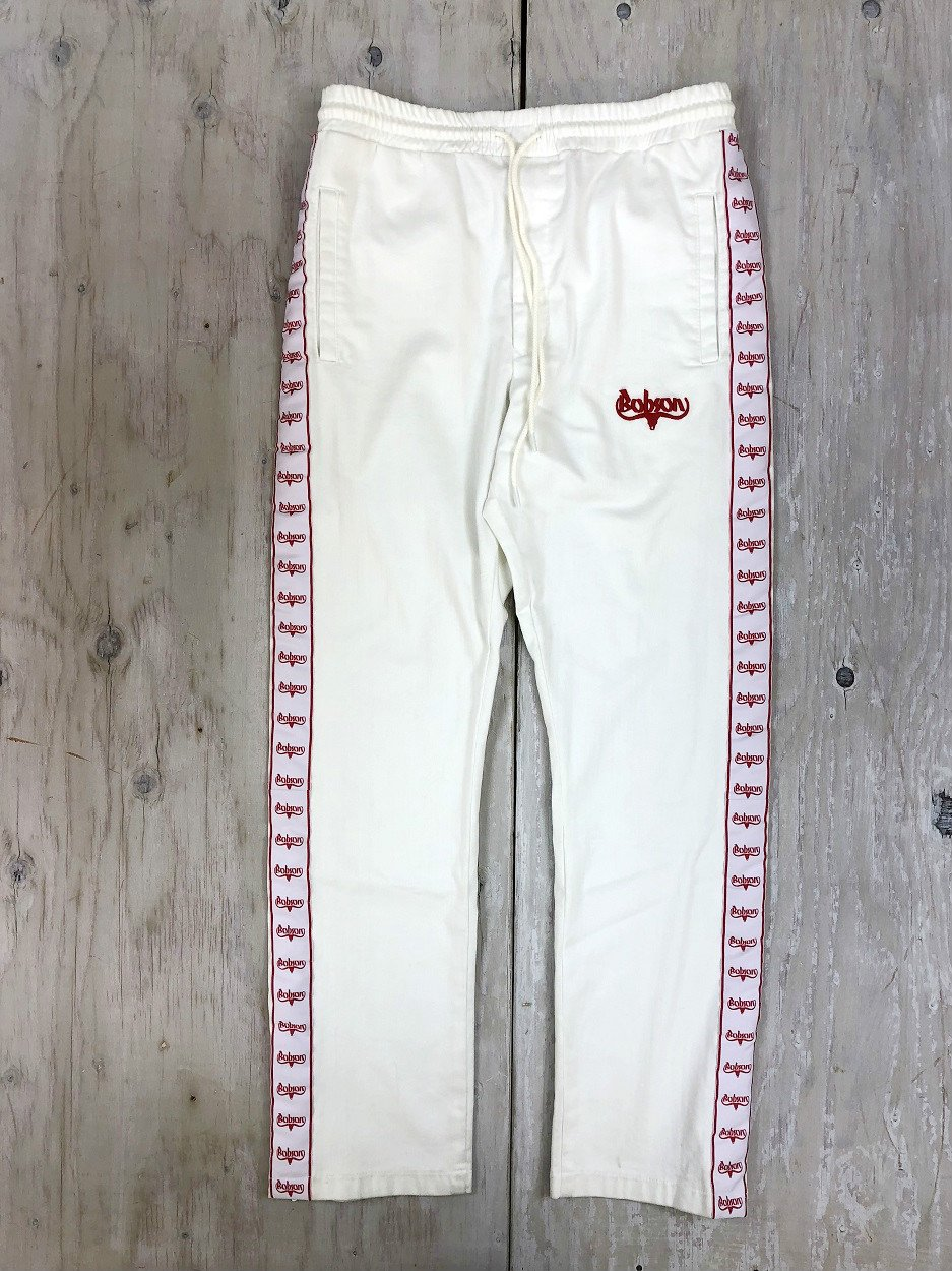 <img class='new_mark_img1' src='https://img.shop-pro.jp/img/new/icons20.gif' style='border:none;display:inline;margin:0px;padding:0px;width:auto;' />Side Line Track Suit Pants<br>[Men's]<br>