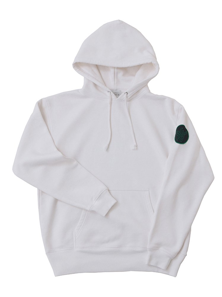 WHB Sweat Parka<br>[Men's]<br>