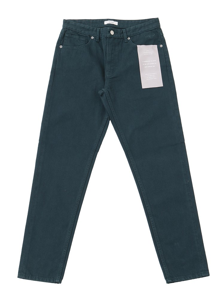 <img class='new_mark_img1' src='//img.shop-pro.jp/img/new/icons2.gif' style='border:none;display:inline;margin:0px;padding:0px;width:auto;' />Slim Tapered Jeans<br>[Men's]<br>