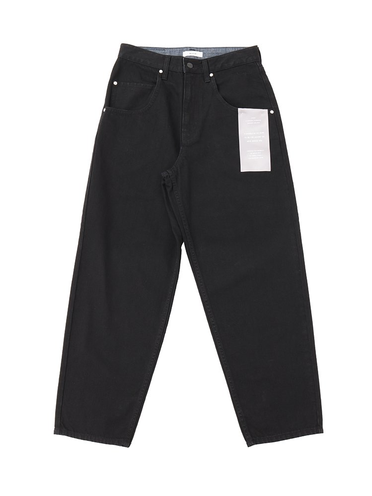 Baggy Jeans<br>[Men's]<br>