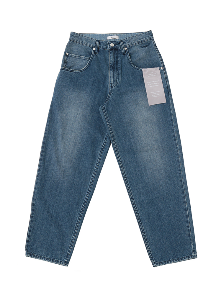 <img class='new_mark_img1' src='//img.shop-pro.jp/img/new/icons2.gif' style='border:none;display:inline;margin:0px;padding:0px;width:auto;' />Baggy Jeans<br>[Men's]<br>