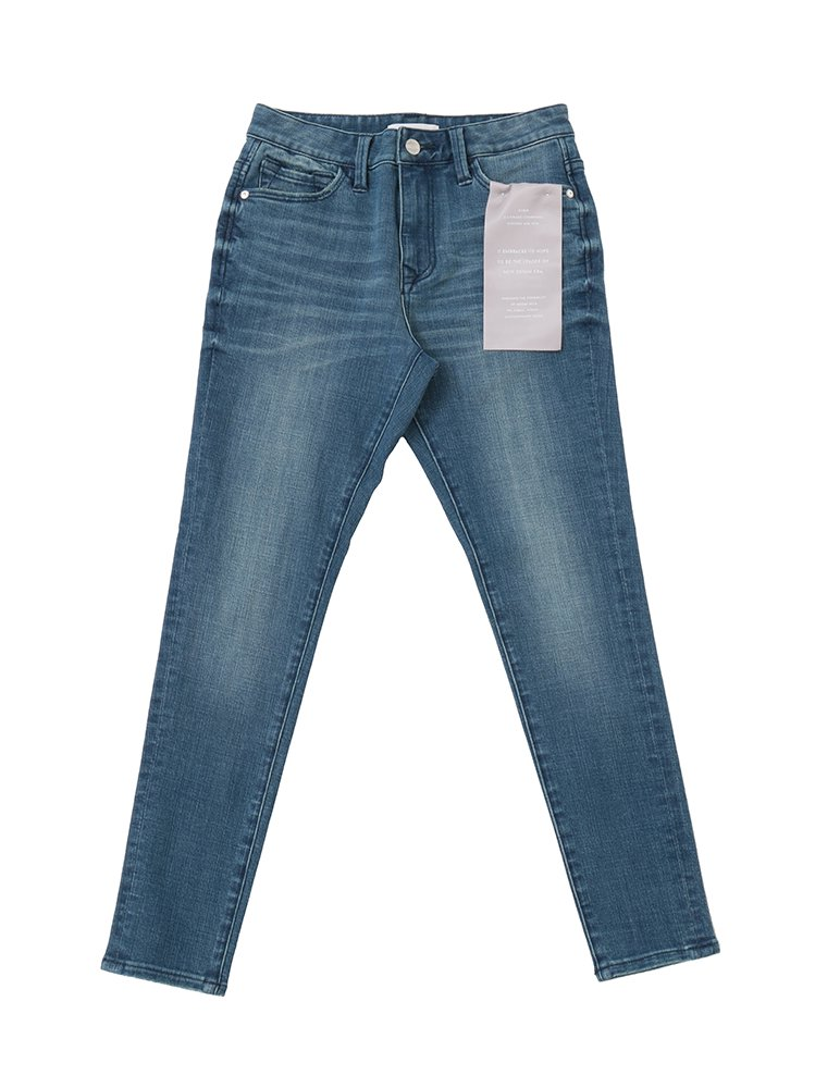 4way Skinny Jeans<br>[Women's]<br>