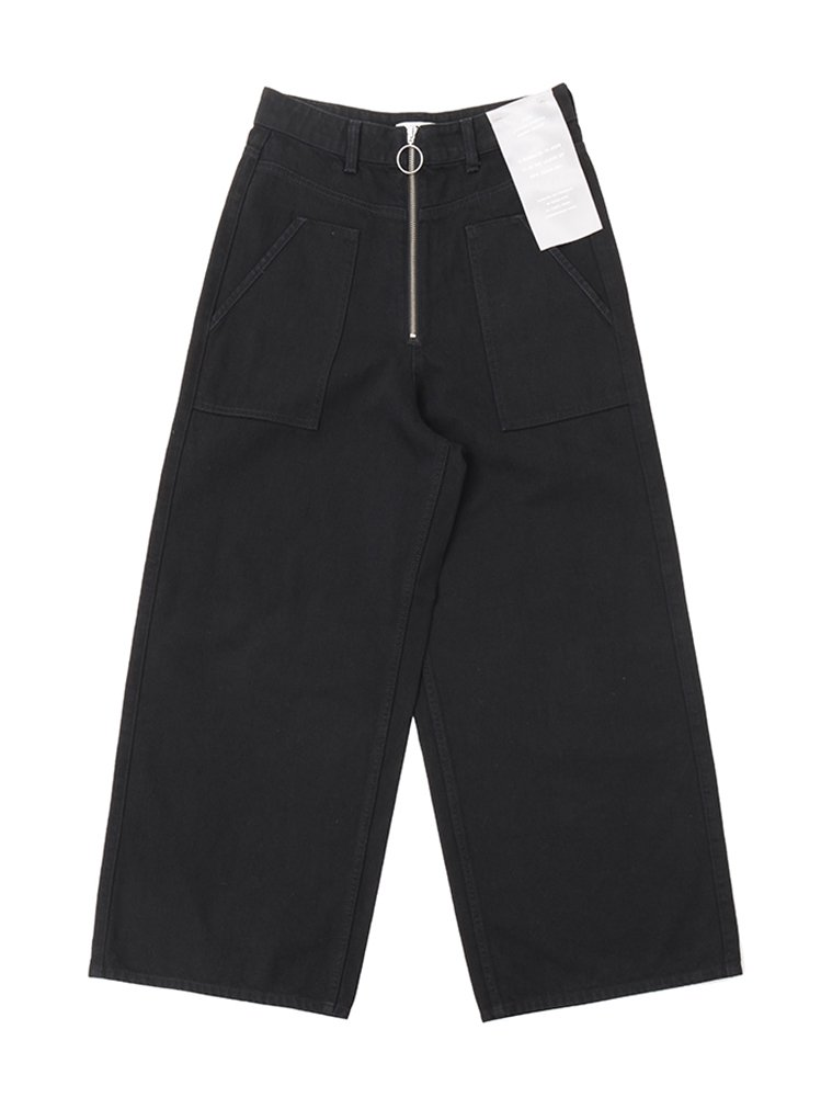 Baker Pants<br>[Women's]<br><img class='new_mark_img2' src='https://img.shop-pro.jp/img/new/icons16.gif' style='border:none;display:inline;margin:0px;padding:0px;width:auto;' />