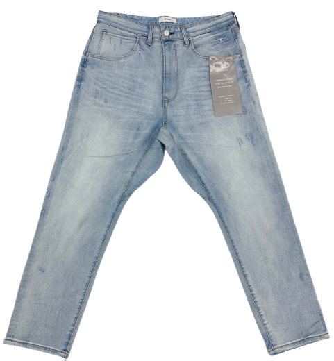 Drop Crotch Jeans<br>[Men's]<br><img class='new_mark_img2' src='https://img.shop-pro.jp/img/new/icons17.gif' style='border:none;display:inline;margin:0px;padding:0px;width:auto;' />