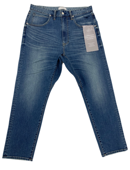 <img class='new_mark_img1' src='https://img.shop-pro.jp/img/new/icons2.gif' style='border:none;display:inline;margin:0px;padding:0px;width:auto;' />Drop Crotch Jeans<br>[Men's]<br>