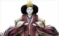 平安寿峰 京十一番親王 袋帯 金通し織 -典雅高砂-
